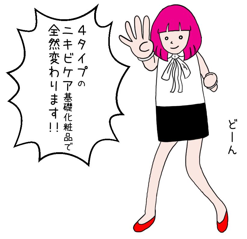 nikibi_4type